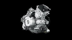 Motor Rotax 500-800