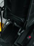 espacio bajo asiento (Custom)