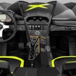 Maverick 1000R X ds Turbo habitaculo (Custom)