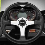 Maverick 1000R X ds Turbo_ volante (Custom)