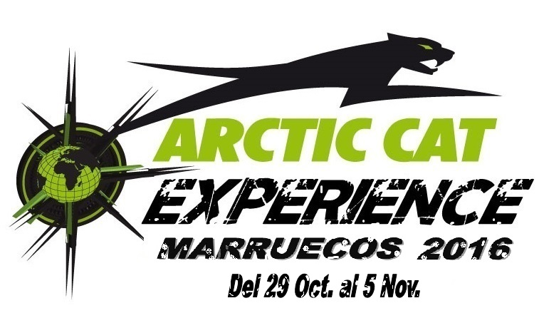 EXPERIENCE Maruecos 2016