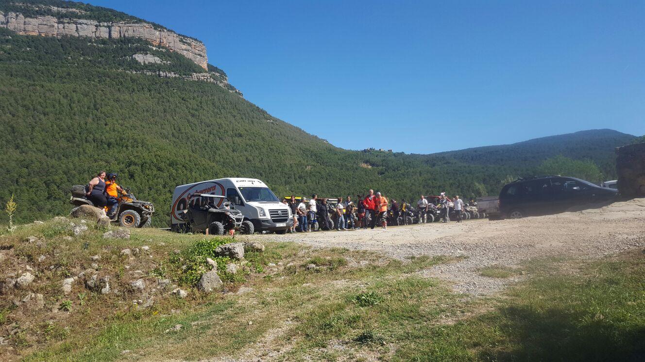 Cucharrera Quads Excursió Andorra 2016 (12)