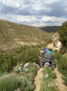 Cucharrera quads- Moncayo Bardenas Buggies 2016 (1)